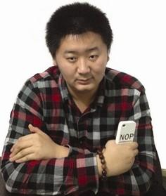 NOP刘爽-百晓生
