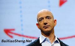 Jeff Bezos致Amazon股东邮件-百晓生