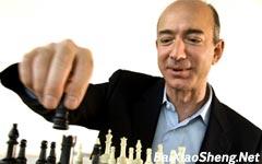 Jeff-Bezos致Amazon股东邮件-百晓生