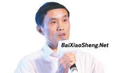 万达电商前CEO龚义涛-百晓生