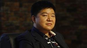 杨宁-创新者的逆袭