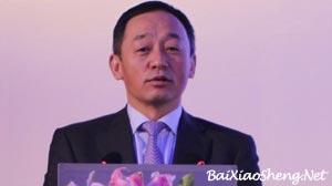 百晓生-肖风谈金融机构如何互联网化