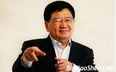 徐小平-论初创企业合伙人-百晓生