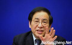 刘明康:新的一场金融危机很难避免-百晓生