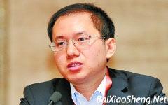 倪正东-面对资本泡沫,创业者需清醒-百晓生